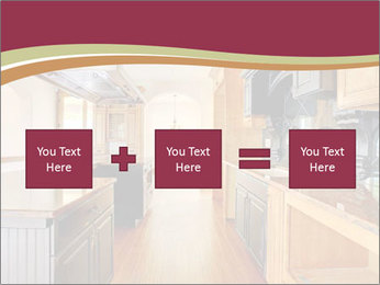 Kitchen Interior PowerPoint Template - Slide 95