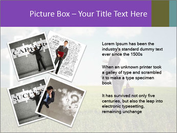 Imaginary House PowerPoint Template - Slide 23
