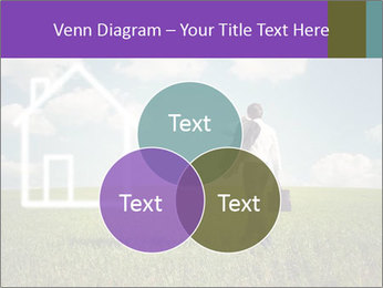 Imaginary House PowerPoint Template - Slide 33