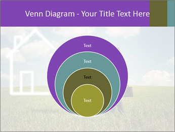 Imaginary House PowerPoint Template - Slide 34