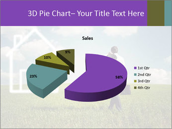 Imaginary House PowerPoint Template - Slide 35