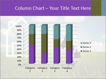 Imaginary House PowerPoint Template - Slide 50