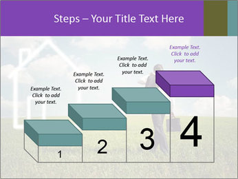 Imaginary House PowerPoint Template - Slide 64