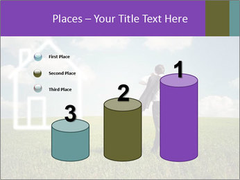 Imaginary House PowerPoint Template - Slide 65
