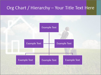 Imaginary House PowerPoint Template - Slide 66