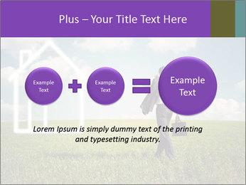 Imaginary House PowerPoint Template - Slide 75