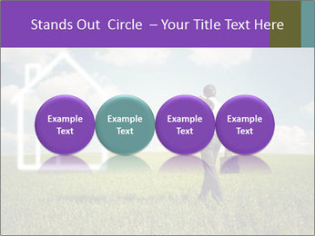 Imaginary House PowerPoint Template - Slide 76