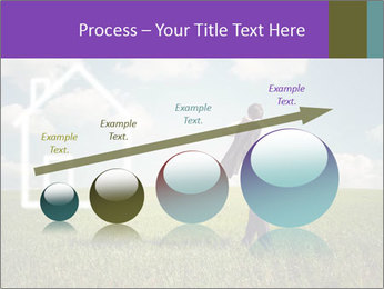 Imaginary House PowerPoint Template - Slide 87