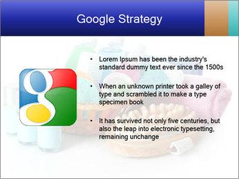 Bathroom Accessories PowerPoint Template - Slide 10