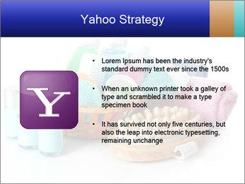Bathroom Accessories PowerPoint Template - Slide 11