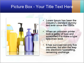 Bathroom Accessories PowerPoint Template - Slide 13