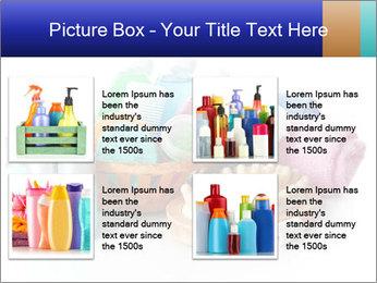 Bathroom Accessories PowerPoint Template - Slide 14