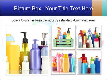 Bathroom Accessories PowerPoint Template - Slide 19