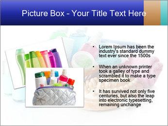 Bathroom Accessories PowerPoint Template - Slide 20