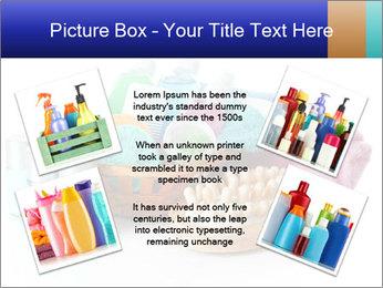 Bathroom Accessories PowerPoint Template - Slide 24