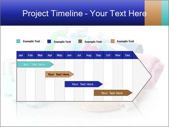 Bathroom Accessories PowerPoint Template - Slide 25