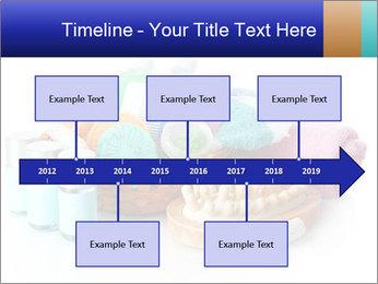 Bathroom Accessories PowerPoint Template - Slide 28