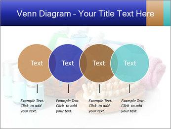 Bathroom Accessories PowerPoint Template - Slide 32