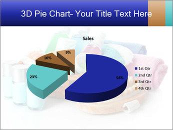 Bathroom Accessories PowerPoint Template - Slide 35
