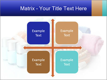 Bathroom Accessories PowerPoint Template - Slide 37