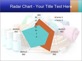 Bathroom Accessories PowerPoint Template - Slide 51