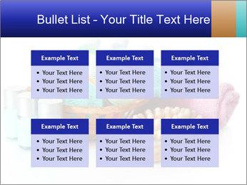 Bathroom Accessories PowerPoint Template - Slide 56