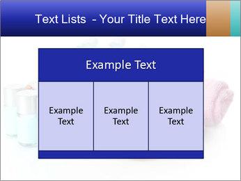Bathroom Accessories PowerPoint Template - Slide 59