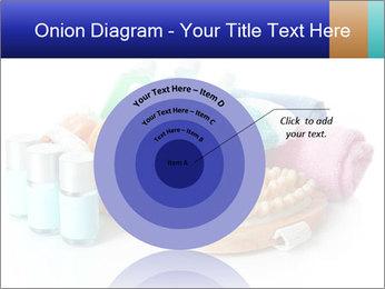Bathroom Accessories PowerPoint Template - Slide 61