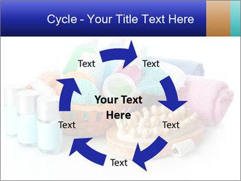 Bathroom Accessories PowerPoint Template - Slide 62