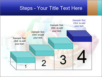 Bathroom Accessories PowerPoint Template - Slide 64