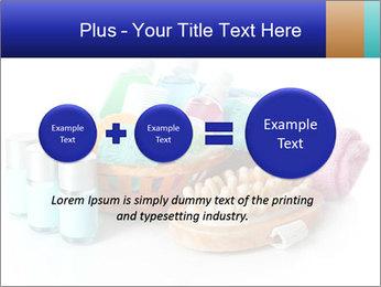 Bathroom Accessories PowerPoint Template - Slide 75