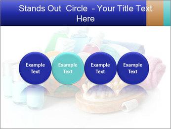 Bathroom Accessories PowerPoint Template - Slide 76