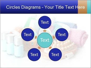 Bathroom Accessories PowerPoint Template - Slide 78