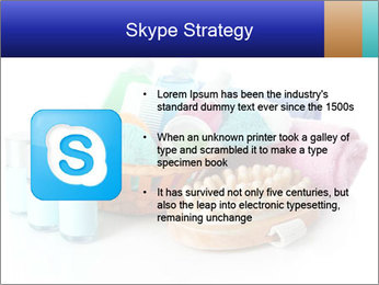 Bathroom Accessories PowerPoint Template - Slide 8