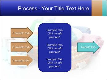 Bathroom Accessories PowerPoint Template - Slide 85