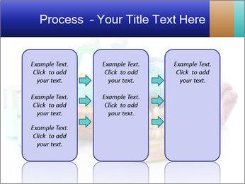 Bathroom Accessories PowerPoint Template - Slide 86