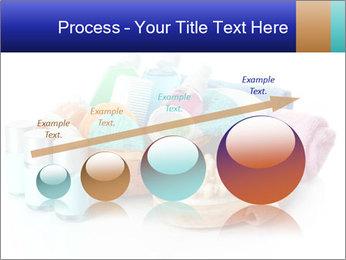 Bathroom Accessories PowerPoint Template - Slide 87