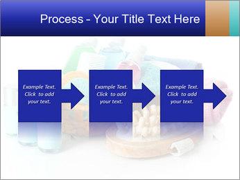 Bathroom Accessories PowerPoint Template - Slide 88