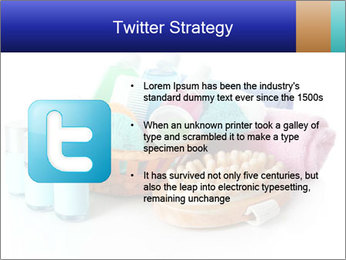 Bathroom Accessories PowerPoint Template - Slide 9