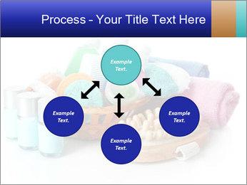 Bathroom Accessories PowerPoint Template - Slide 91