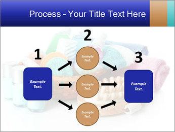 Bathroom Accessories PowerPoint Template - Slide 92