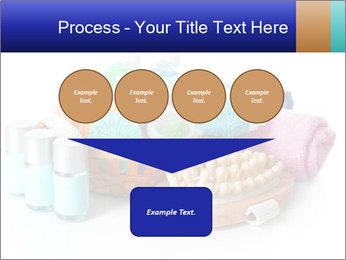 Bathroom Accessories PowerPoint Template - Slide 93