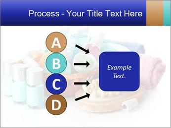 Bathroom Accessories PowerPoint Template - Slide 94