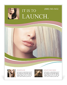 0000091009 Flyer Template