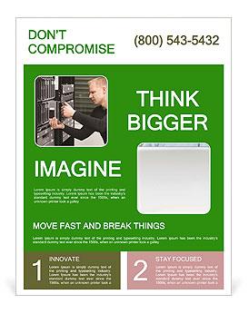 0000091010 Flyer Template
