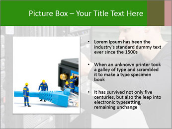 Equipment Repairing PowerPoint Template - Slide 13