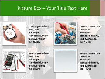 Equipment Repairing PowerPoint Template - Slide 14