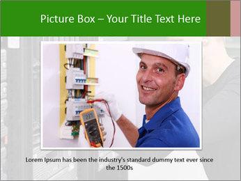 Equipment Repairing PowerPoint Template - Slide 16