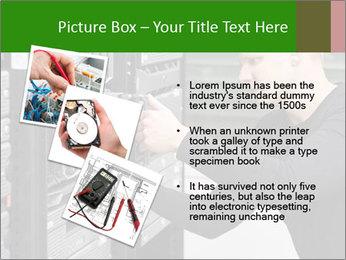 Equipment Repairing PowerPoint Template - Slide 17