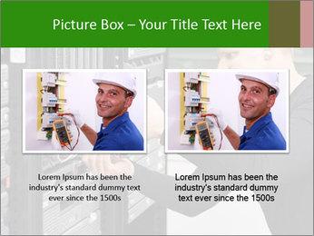 Equipment Repairing PowerPoint Template - Slide 18